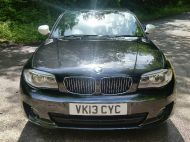 BMW 1 SERIES 118D EXCLUSIVE EDITION - 1476 - 8