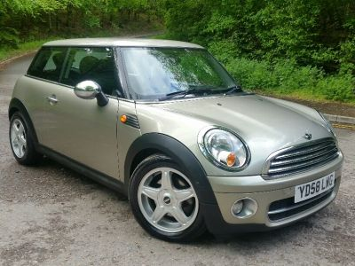 Used MINI HATCH in Newport, South Wales for sale