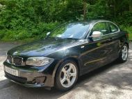 BMW 1 SERIES 118D EXCLUSIVE EDITION - 1476 - 4