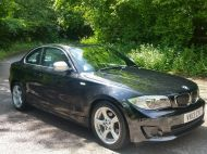 BMW 1 SERIES 118D EXCLUSIVE EDITION - 1476 - 1