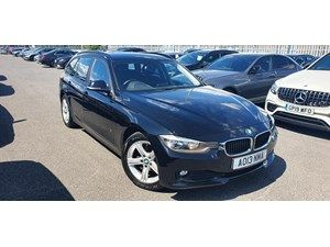 Used BMW 3 SERIES in Newport, South Wales for sale