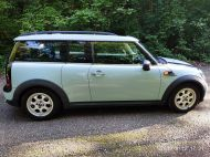 MINI CLUBMAN ONE - 1548 - 8