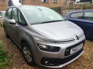 CITROEN C4 GRAND PICASSO BLUEHDI TOUCH EDITION S/S - 1705 - 1