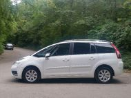 CITROEN C4 GRAND PICASSO VTR PLUS HDI - 1723 - 23