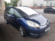 CITROEN C4 GRAND PICASSO EXCLUSIVE HDI 7STR - 1735 - 1