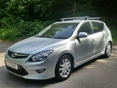 Used HYUNDAI I30 in Newport, South Wales for sale