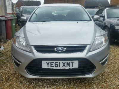 Used FORD MONDEO in Newport, South Wales for sale