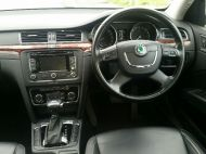 SKODA SUPERB SE PLUS TDI CR DSG - 1639 - 8