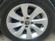 CITROEN C4 GRAND PICASSO VTR PLUS HDI - 1723 - 8