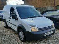 FORD TRANSIT CONNECT T200 L SWB 75 TDCI  - 1619 - 1