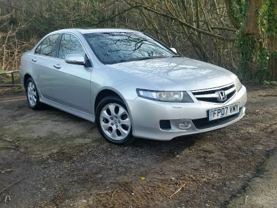 Used HONDA ACCORD in Newport, South Wales for sale