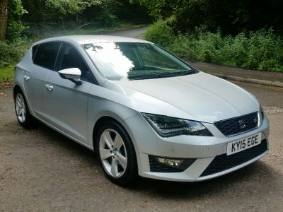Used SEAT LEON in Newport, South Wales for sale