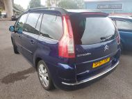 CITROEN C4 GRAND PICASSO EXCLUSIVE HDI 7STR - 1735 - 3