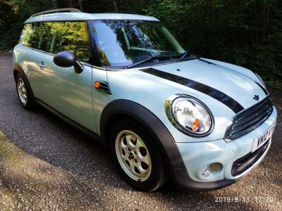 Used MINI CLUBMAN in Newport, South Wales for sale