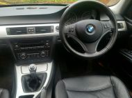 BMW 3 SERIES 320D EXCLUSIVE EDITION TOURING - 1528 - 9