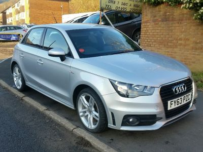 Used AUDI A1 in Newport, South Wales for sale