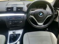 BMW 1 SERIES 118D EXCLUSIVE EDITION - 1476 - 12