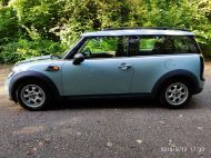 MINI CLUBMAN ONE - 1548 - 4