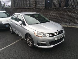 Used CITROEN C4 in Newport, South Wales for sale