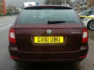 SKODA SUPERB SE PLUS TDI CR DSG - 1639 - 4