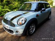 MINI CLUBMAN ONE - 1548 - 3
