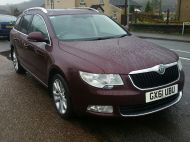SKODA SUPERB SE PLUS TDI CR DSG - 1639 - 3