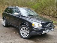 VOLVO XC90 D5 EXECUTIVE AWD - 1349 - 1
