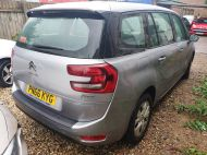CITROEN C4 GRAND PICASSO BLUEHDI TOUCH EDITION S/S - 1705 - 3