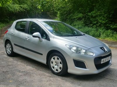 Used PEUGEOT 308 in Newport, South Wales for sale