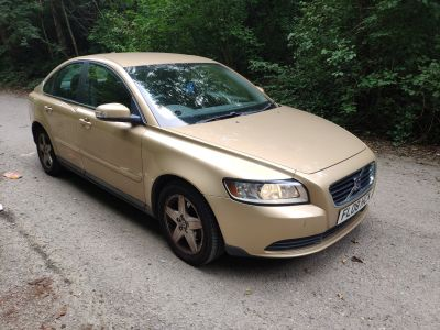Used VOLVO S40 in Newport, South Wales for sale