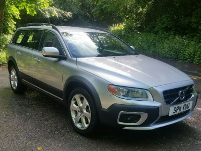 Used VOLVO XC70 in Newport, South Wales for sale