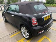 MINI CONVERTIBLE COOPER S HIGHGATE - 1649 - 3