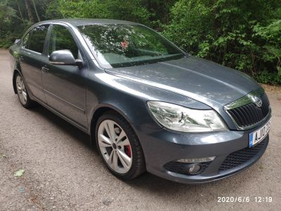Used SKODA OCTAVIA in Newport, South Wales for sale