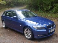 BMW 3 SERIES 320D EXCLUSIVE EDITION TOURING - 1528 - 1