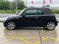 MINI CONVERTIBLE COOPER S HIGHGATE - 1649 - 4