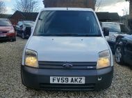 FORD TRANSIT CONNECT T200 L SWB 75 TDCI  - 1619 - 4