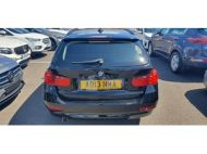 BMW 3 SERIES 318D SE TOURING - 1526 - 4