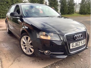 Used AUDI A3 in Newport, South Wales for sale