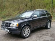 VOLVO XC90 D5 EXECUTIVE AWD - 1349 - 2