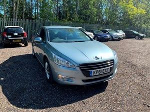 Used PEUGEOT 508 in Newport, South Wales for sale