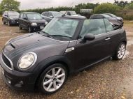 MINI CONVERTIBLE COOPER S HIGHGATE - 1649 - 1