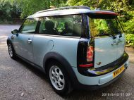 MINI CLUBMAN ONE - 1548 - 5