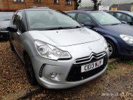 CITROEN DS3 DSTYLE PLUS - 1560 - 1