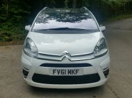 CITROEN C4 GRAND PICASSO VTR PLUS HDI - 1723 - 5