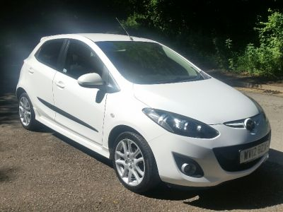 Used MAZDA 2 in Newport, South Wales for sale