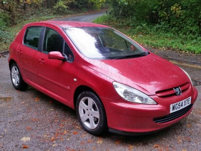 Used PEUGEOT 307 in Newport, South Wales for sale