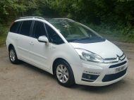 CITROEN C4 GRAND PICASSO VTR PLUS HDI - 1723 - 1