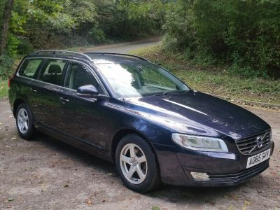 Used VOLVO V70 in Newport, South Wales for sale