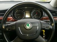 SKODA SUPERB SE PLUS TDI CR DSG - 1639 - 12