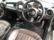 MINI CONVERTIBLE COOPER S HIGHGATE - 1649 - 8